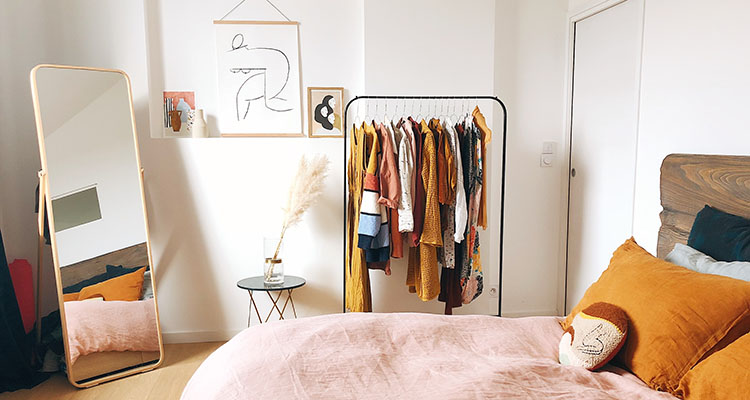 10 ideas para aprovechar el espacio en un piso pequeño
