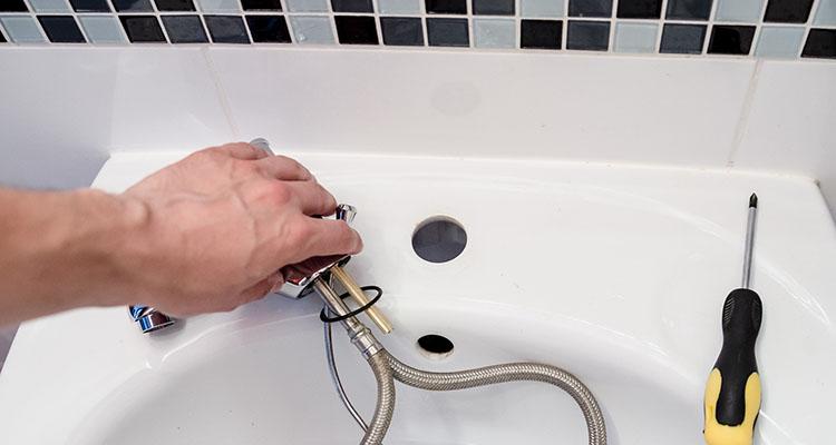 Reforma del baño por tu cuenta