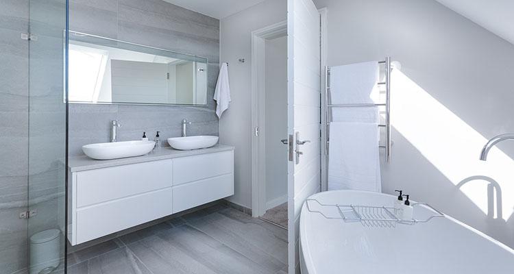 Reforma del baño profesional