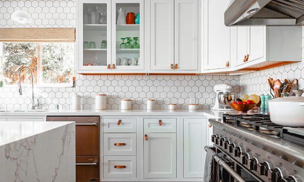 5 cosas que no debes hacer durante la reforma de la cocina