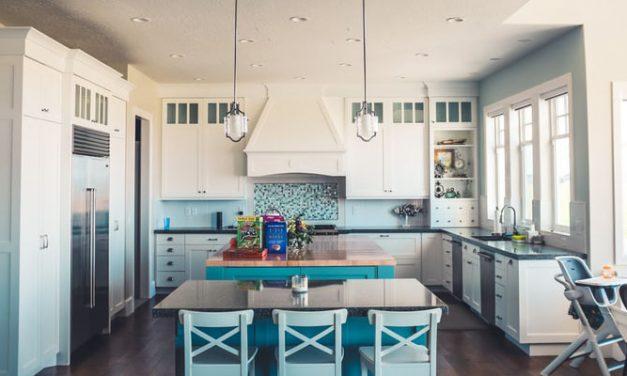 Reformar la cocina con la ayuda de profesionales